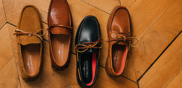 Loafers & Boat shoes