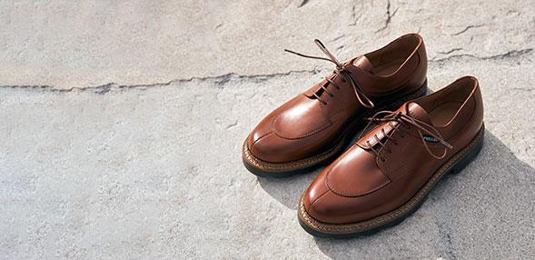 Derby shoes & Brogue shoes
